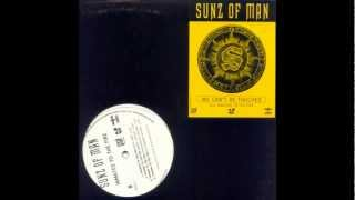 Sunz of Man - We Can