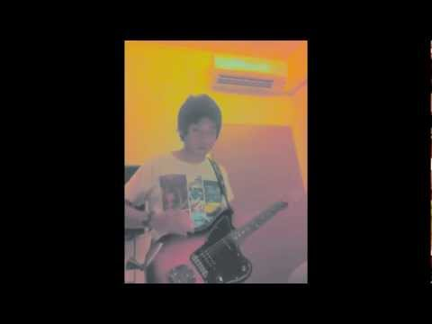 JAWBOX - motorist (guitar cover)