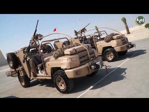 BIDEC 2017 News TV Bahrain International Defence Exhibition and Conference Day 3