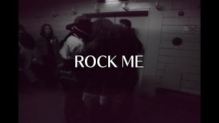 プリンセス プリンセス 『ROCK ME』
