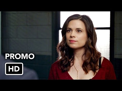 """Conviction (ABC) """"Their Mission"""" Promo HD"""