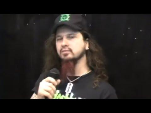 Dimebag Darrell Wanted Pantera Reunion