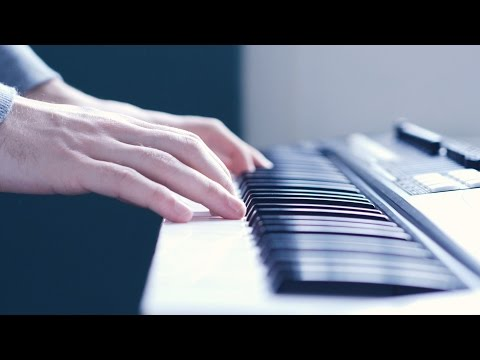 """""""Our Story"""" - R&B Love Piano Instrumental Beat"""
