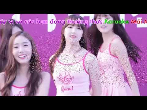 Karaoke Mãi Mãi Một Tình Yêu (TD)