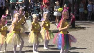День города 19.09.2015 - 7  Мариуполь