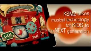 Kids Song Machine 2 - Around the World for iPhone & iPad