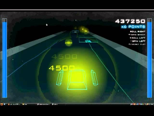 Vector Stunt Gameplay Chaos UC   Stigmata #1