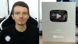 MEIN Weg zu über 100.000 Abonnenten! Meine YouTube Geschichte!