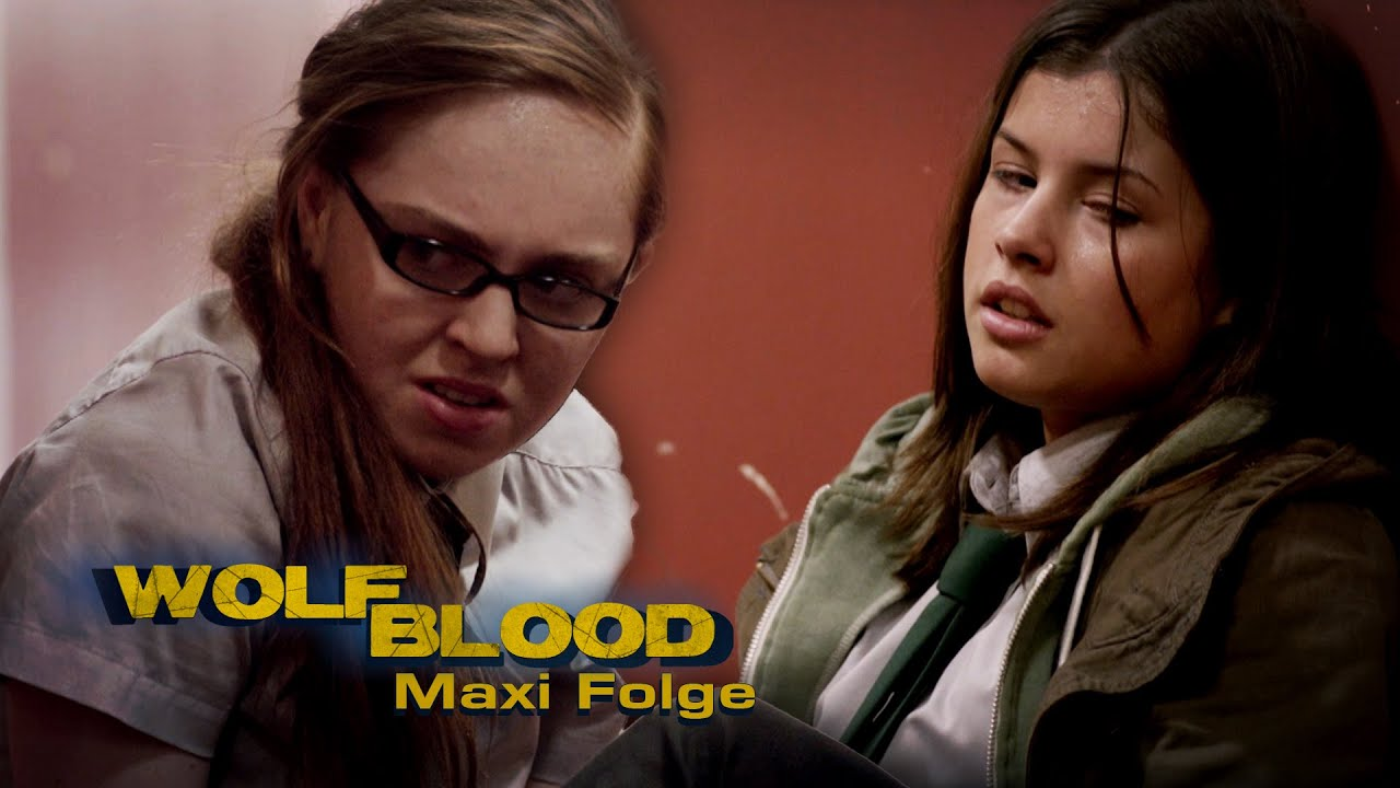 Download Season 1: Extra Long Episode 4, 5 and 6   Wolfblood