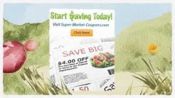 Grocery Coupons Jacksonville Florida