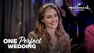 Preview - One Perfect Wedding - Hallmark Channel