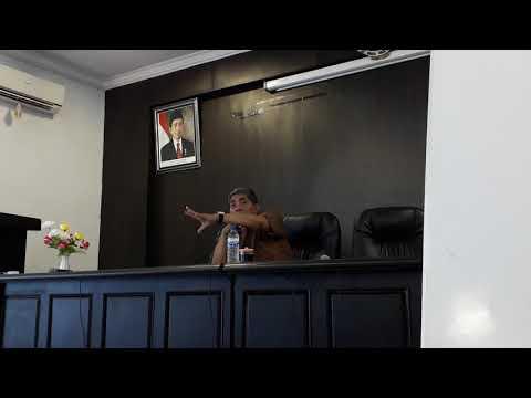 Sekolah NDP BAB I A 2 HMI CABANG SITUBONDO