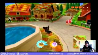 The Dog Island (Wii) Playthrough on Twitch (Part 2)