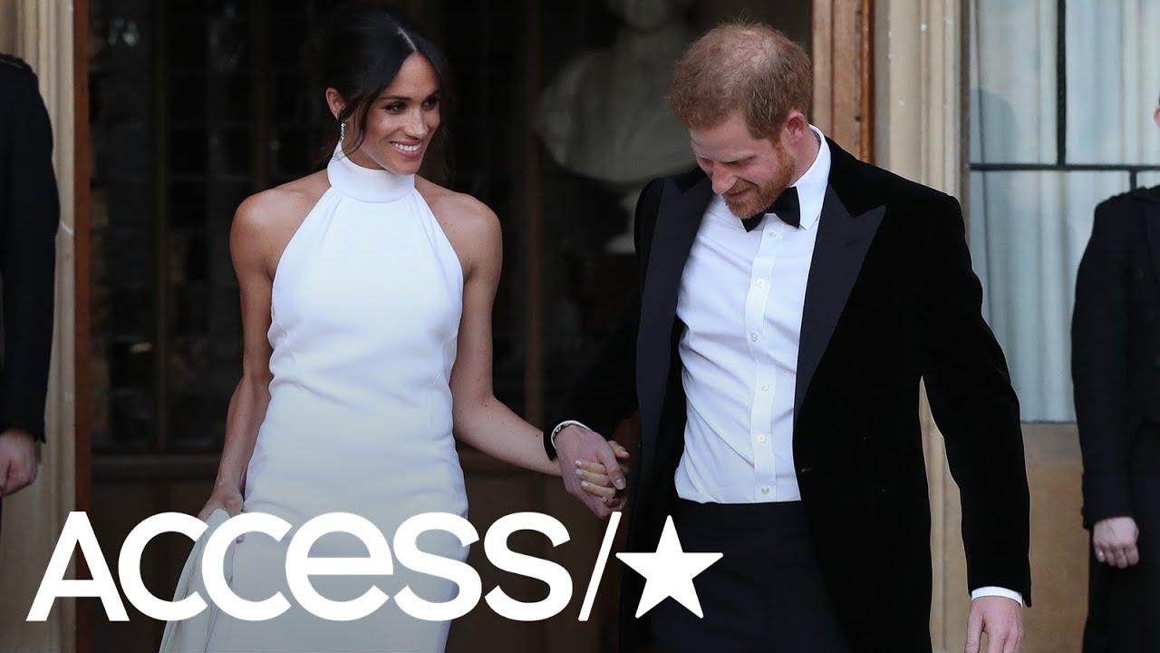 Prince Harry Wedding Reception.Meghan Markle Prince Harry S Private Evening Wedding Reception All The Rumored Details Access