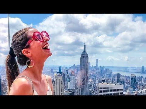 Cosa fanno le ragazze a new york youtube - Cosa fanno le donne in bagno ...