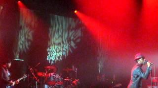 aloe blacc,femme fatale,en concert,live,2011,paris,casino de paris