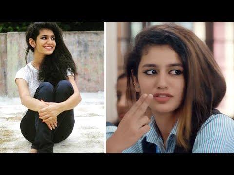 Priya Varrier Getting Bollywood Offers | Latest Bollywood Movie Gossip 2018