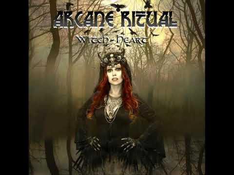 Arcane Ritual - Sea Of Darkness Mp3