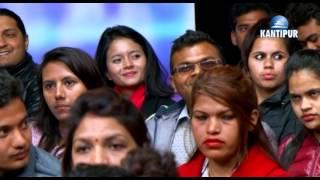 Sajha Sawal | साझा सवाल: युवा नेताहरु