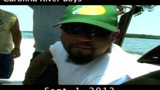 Ben Coon Dog Tice Carolina River Boys Sneak Peek