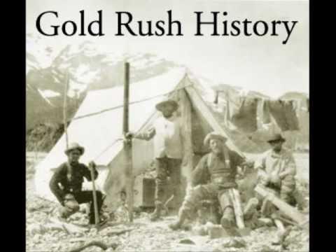 EDUC 522 Fall 1 The California Gold Rush