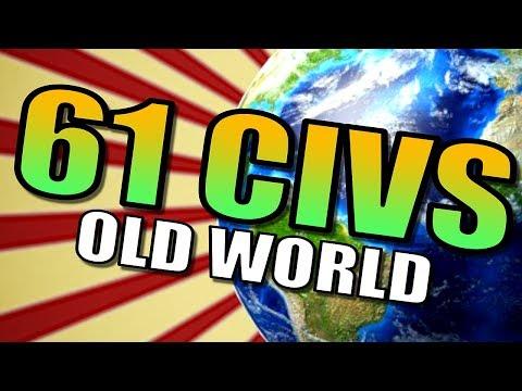 NAPOLEONIC WARS: Empire of France!   Civilization 5 Gameplay - Civ 5 Brave New World Deity [7]