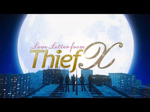 Love Letter from Thief X for Nintendo Switch™ - Promotional Reel