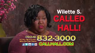 Accident with Injury - Wilette | Real People. Real Cases. Real Results.