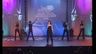 Скачать Premios Veo Veo 2009 Ana Maria Hidalgo