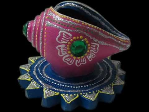 Diwali diyas 2012 youtube for Diya decoration youtube