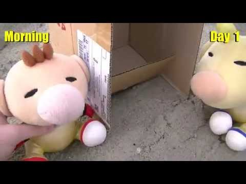 Pikmin Adventures: Season II - Ep.1 (HD)