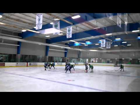 Chilled Ponds 3-7-12 Rangers Vs Wild