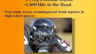 Traumatic Brain Injury - Part 1 - Dr. Robert Kohn, Neurologist