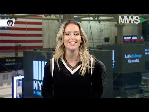 Olivia Voznenko mit dem US-Wochenausblick am 31.8.2018