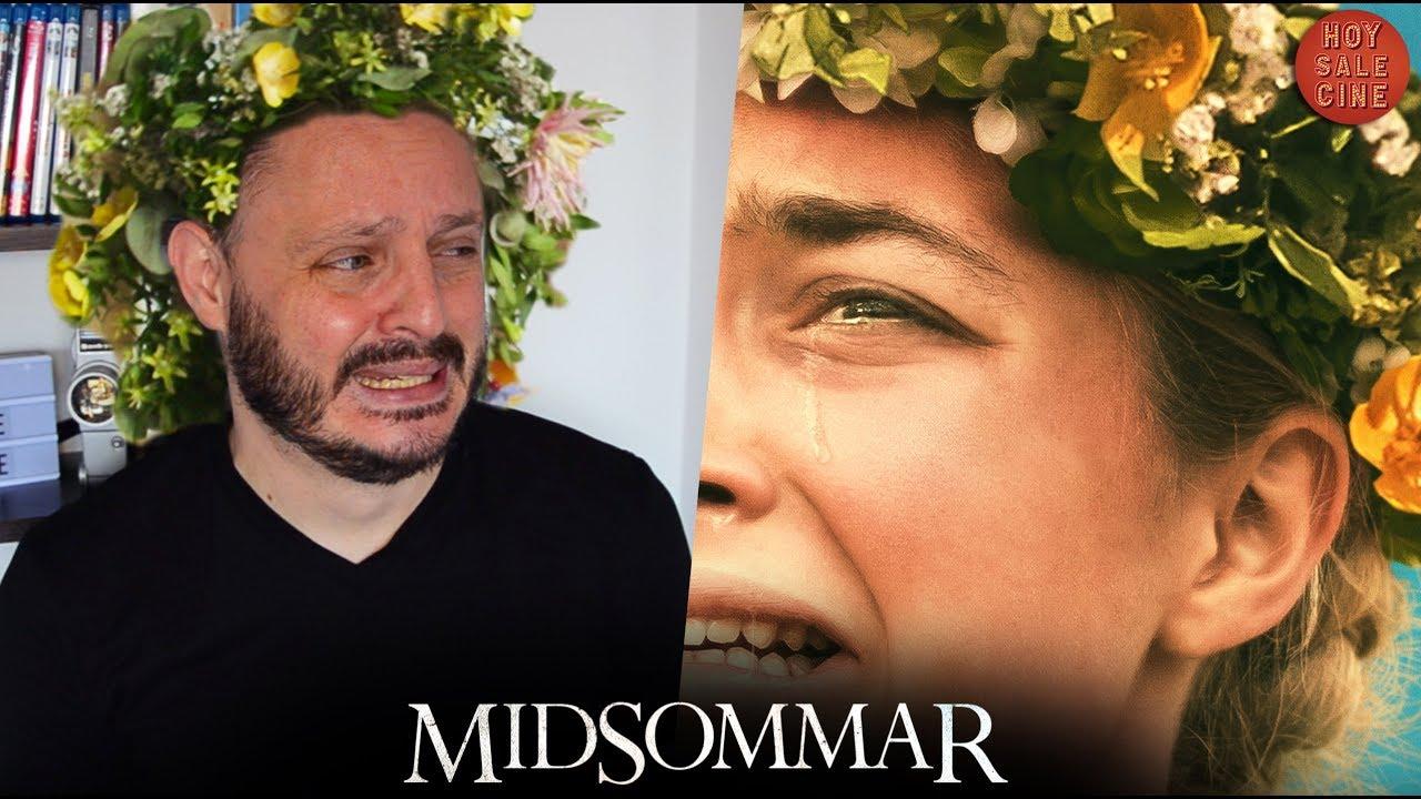 Download MIDSOMMAR - Crítica de Estreno   #HoySaleCine con Ale Turdó