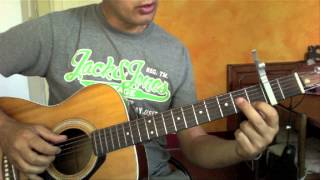 NEW! How to play In My Life Beatles On Guitar Lesson Mp3