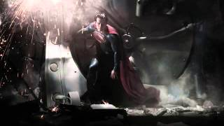 Man Of Steel - Trailer #2 Music (Elegy To The Storm)