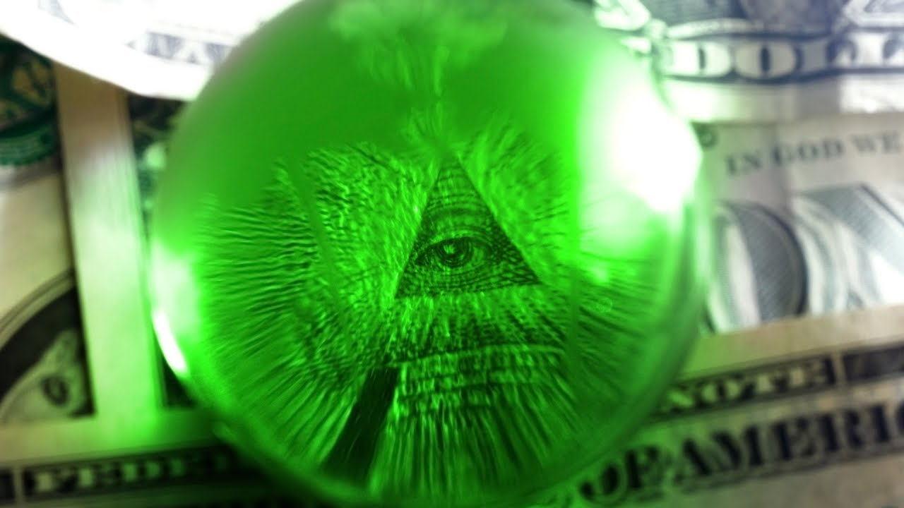 What Most People Don't Know About The Illuminati