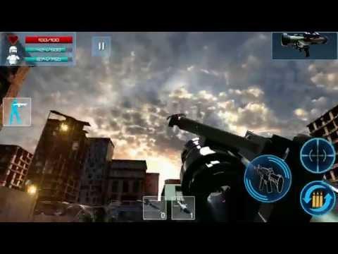 Enemy Strike 2 - Trailer