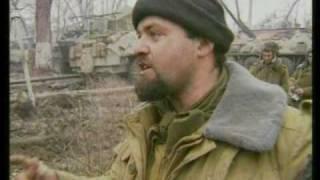 """""""Я, капитан Антонов..."""" (Грозный, январь 1995)"""