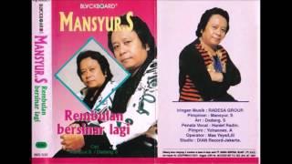 Rembulan Bersinar Lagi / Mansyur.S (original Full)