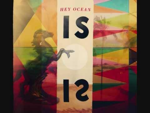 Hey Ocean! - Change