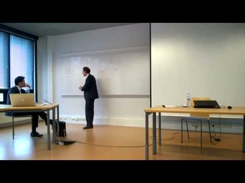 Gianmario Scotti: Thesis defence in MEMS, microfluidics and micro fuel cells