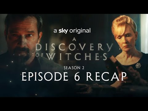 Download A Discovery Of Witches: Series 2 Episode 6 in 2 minutes