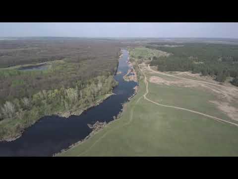 Новоаннинский район, станица Филоновская, р. Бузулук, лес. 4K