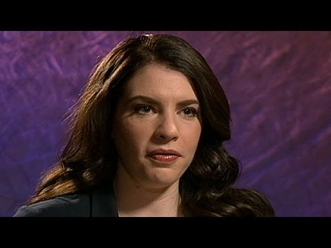 'Twilight' Author: 'I Have So Many Stories'