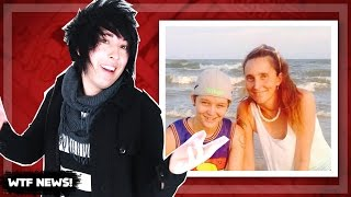 One of CapnDesDes's most viewed videos: WOMAN MARRIES HER OWN DAUGHTER [WTF NEWS!]