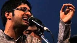Abhishek Raghuram - Saami Ninne Varnam - Shankarabharanam raga