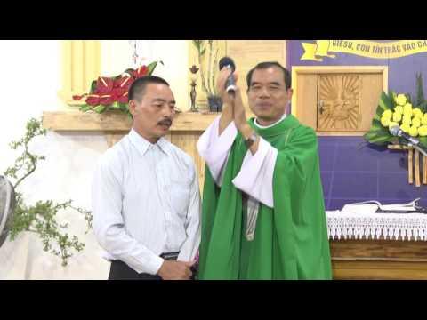 Bài giảng Lòng Thương Xót Chúa ngày 18/2/2017 - Cha Giuse Trần Đình Long