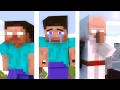 Steve Life 4  - Minecraft animation